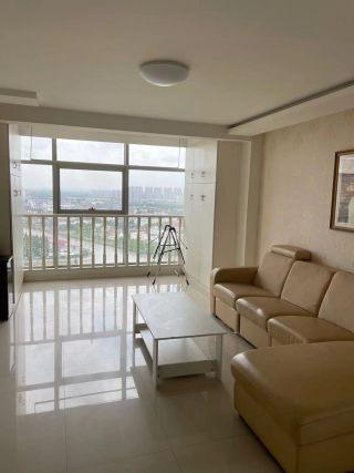 (城厢)莱茵帝景2室2厅2卫2600元/月140m²出租