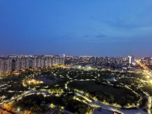 华侨花园5室2厅2卫400万234m²出售