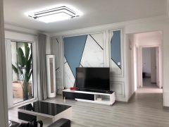 (高新区)景瑞望府4室2厅2卫4500元/月146m²出租