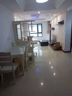 (高新区)景瑞荣御蓝湾3室2厅1卫2500元/月101m²出租