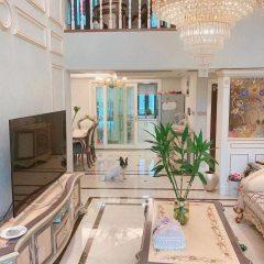 (城厢)南洋壹号公馆5室3厅3卫300万172m²出售
