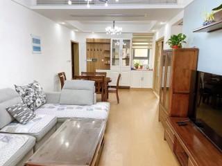 (高新区)中南君悦府(君樾阁)4室2厅2卫5300元/月132m²出租