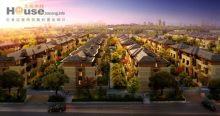 (高新区)景瑞望府3室2厅2卫250万114m²出售