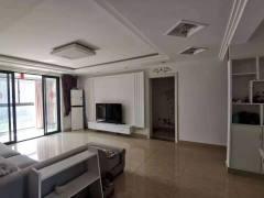 (高新区)华源上海城3室2厅2卫3600元/月120m²精装修出租
