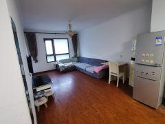 (高新区)景瑞荣御蓝湾2室1厅1卫2600元/月101m²出租