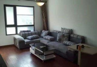 (高新区)景瑞荣御蓝湾3室2厅1卫2300元/月101m²出租