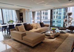 (高新区)积水裕沁庭3室2厅2卫160m²出租