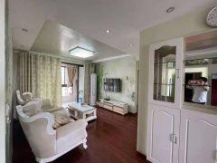 (城厢)南洋壹号公馆3室2厅1卫2700元/月97m²出租