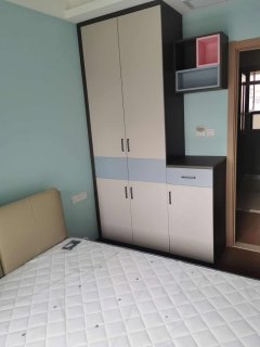 (高新区)中南君悦府(君樾阁)3室2厅2卫4300元/月116m²出租
