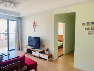 (城厢)金仓华府2室2厅1卫160万101m²出售